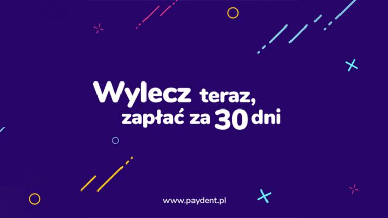 Paydent – usługi stomatologiczne dla każdego